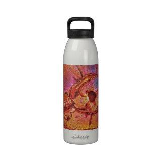 Coconut Water Bottles