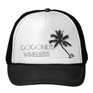 Coconut Wireless Hat