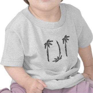 coconutpalm t-shirts