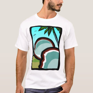 Coconuts and Palms T-Shirt