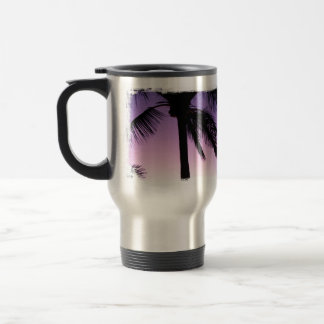 Coconuts in the Wind 15 Oz Stainless Steel Travel Mug