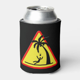 Coconuts Kill - Can Cooler
