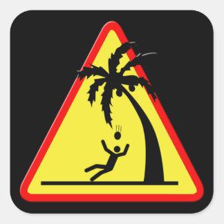 Coconuts Kill - Sticker Set of 20