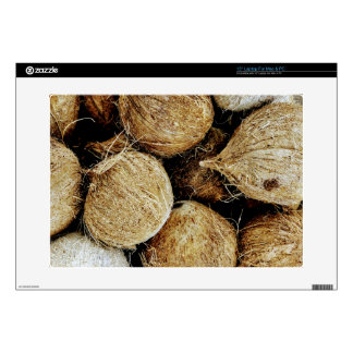 Coconuts Skins For Laptops