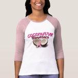 Coconutter Strutters Shirt