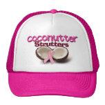 Coconutter Strutters Trucker Hat