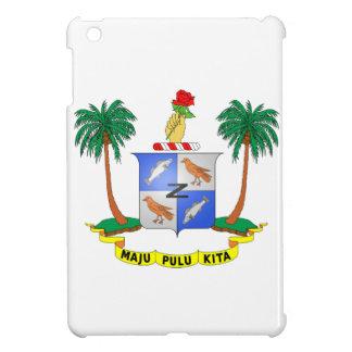 Cocos Island Coat of Arms Case For The iPad Mini