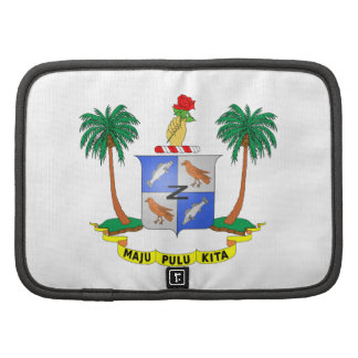 Cocos Island Coat of Arms Planner