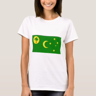 Cocos Island Flag T-Shirt