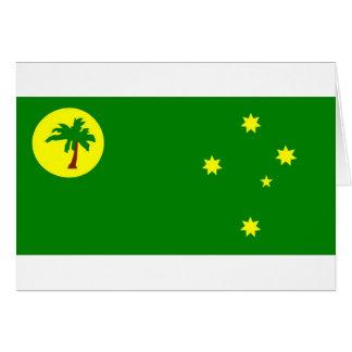 Cocos Islands Cards