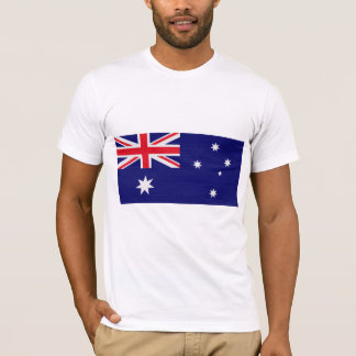 Cocos Island's Flag T-Shirt