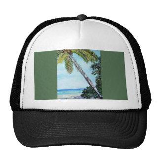 Cocos Keeling Islands - Appareal Trucker Hat