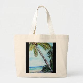 Cocos Keeling Islands - Jumbo Tote Tote Bags