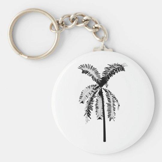 Cocos Nucifera Keychain