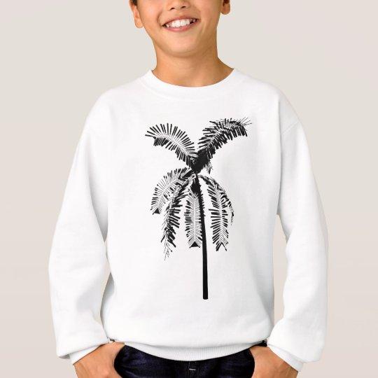 Cocos Nucifera Sweatshirt