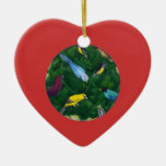 Cocotte Christmas Tree Christmas Tree Ornament