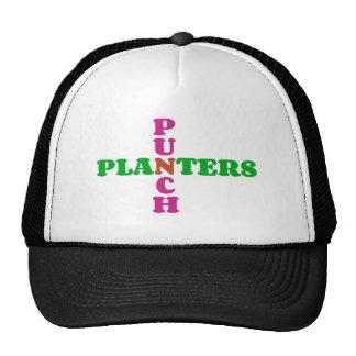 Cóctel Planters Punch Gorras De Camionero