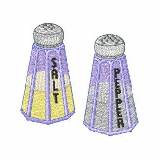 Coctelera de sal y de pimienta