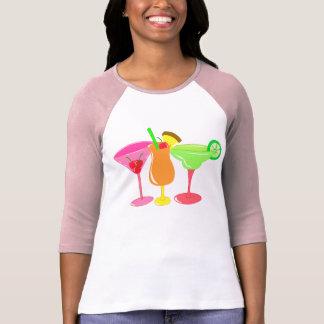 Cócteles Camisetas