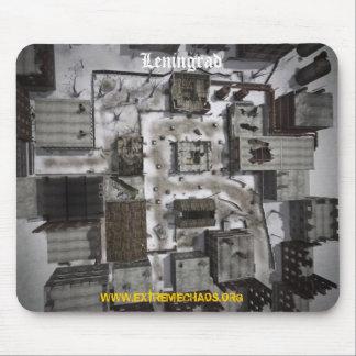 COD2 Leningrad Alfombrilla De Ratón