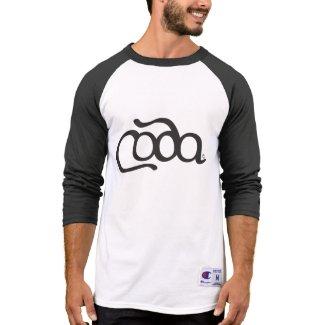 CODA Baseball T-Shirt