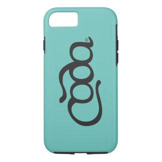 CODA iPhone 7 Teal Case