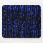 code_blue tapetes de ratones