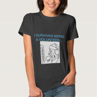 Code Blue Women's Black T-Shirt