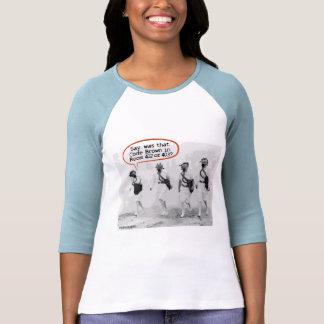 Code Brown for Nurses Tee Shirts