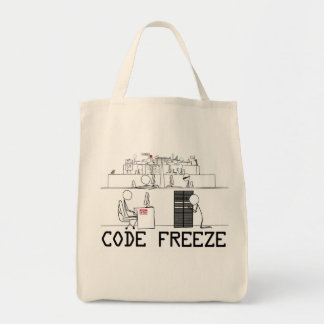Code Freeze Bag