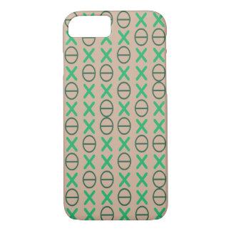 CODE green neutral iPhone 8/7 Case