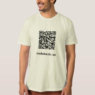 Code Haikus T-shirt