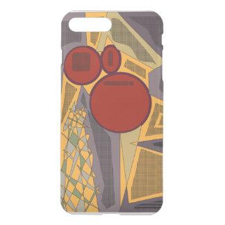 Code iPhone 8 Plus/7 Plus Case