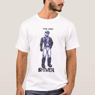 Code Name: SHIVER T-Shirt
