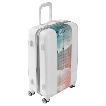 Professional Business Code of Ethics in Technology as a Business Concept Luggage