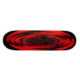 Code Red Skateboard
