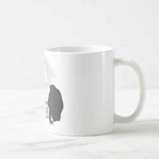 Code Review Coffee Mug