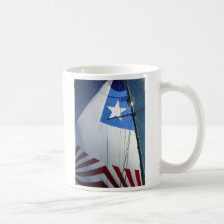 Code Zero Coffee Mug