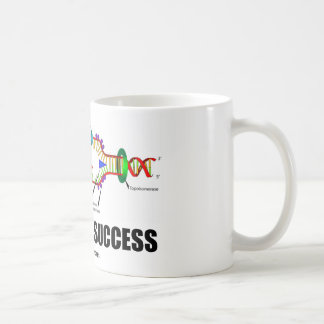 Coded For Success (DNA Replication) Coffee Mug