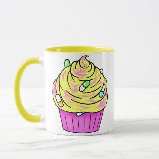 codeine cupcake mug