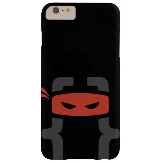 codeninja iPhone 6 Plus Case