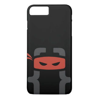 codeninja iPhone 7 Plus Case