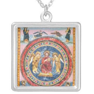 Codex Amiatinus Christ in Majesty Jewelry