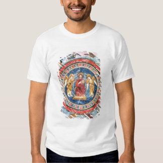 Codex Amiatinus Christ in Majesty T-Shirt