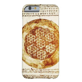 Codex Atlanticus Phone Case