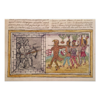 Codex Duran Print