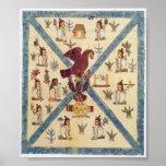Codex Mendoza print