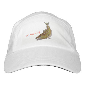 codfish hat