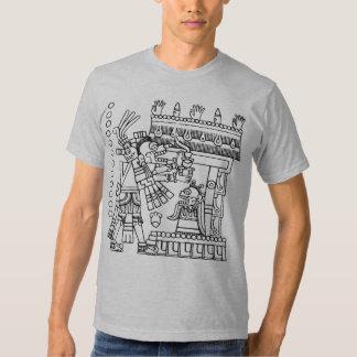 Códice azteca del grupo del borgia polera