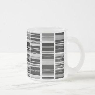 Códice - modificado para requisitos particulares taza de cristal